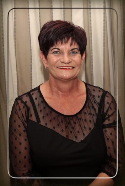 Mrs. | Mev. A. Pieterse