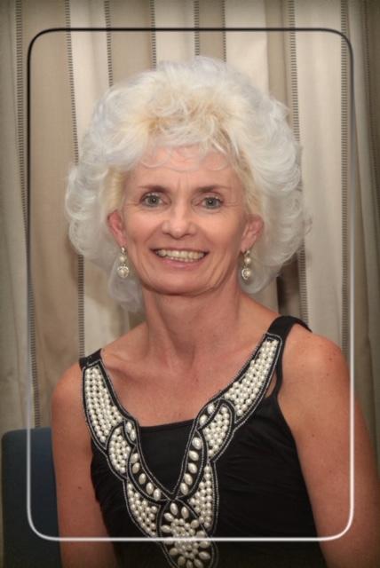 Mrs. | Mev. V. Kachelhoffer